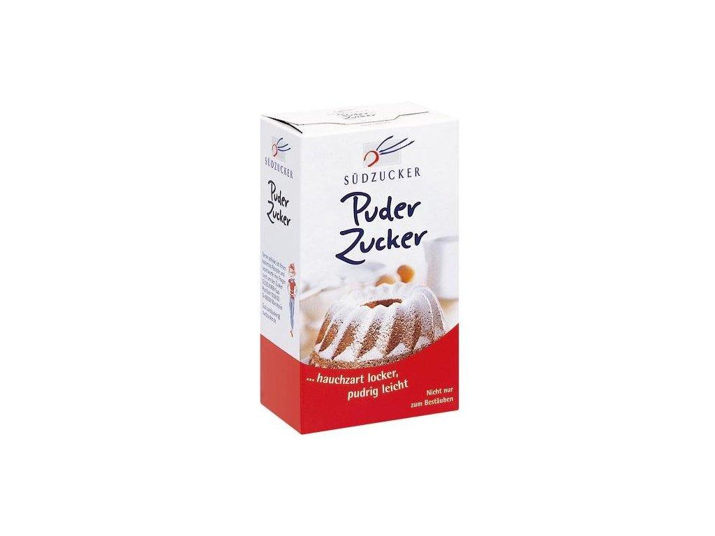 Südzucker cukr moučka 250g  - originál z Německa