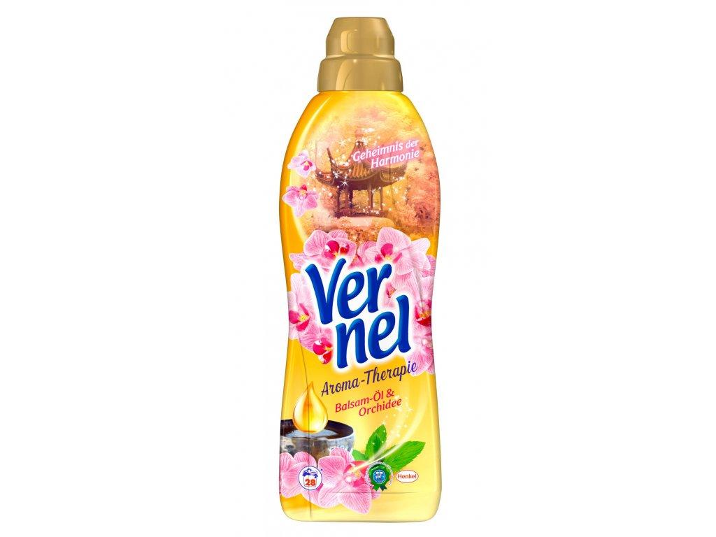 Vernel Aroma Therapie aviváž Balzamový olej a Orchidej 1l  - originál z Německa
