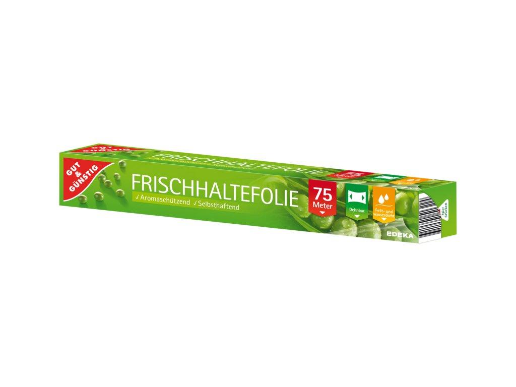 G&G Potravinářská fólie 75m