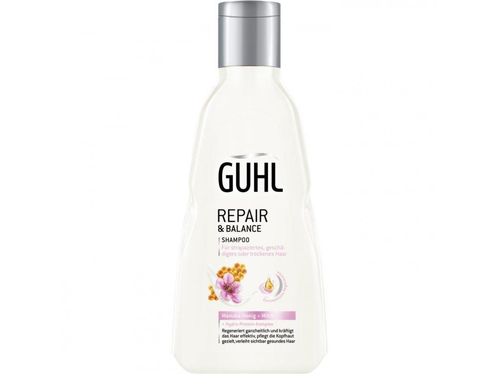 Guhl Repair & Balance šampón 250ml