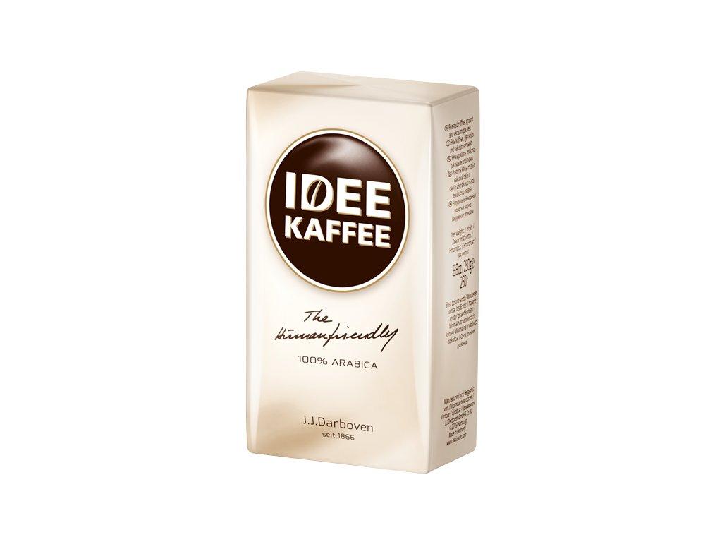IDEE Classic mletá káva, 500g