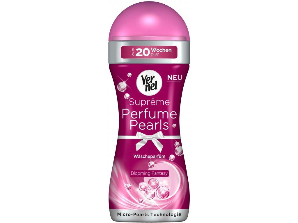 Vernel Perfume Pearls vonné perličky do prádla 260 g