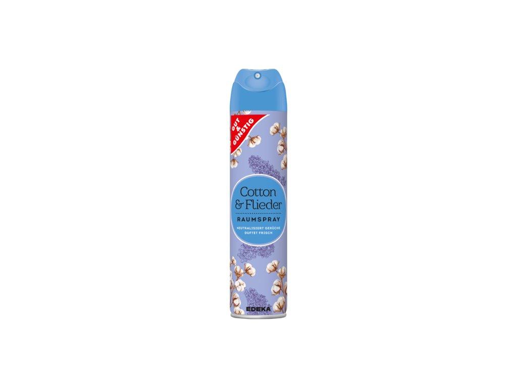 G&G Bavlna & šeřík osvěžovač vzduchu 300 ml