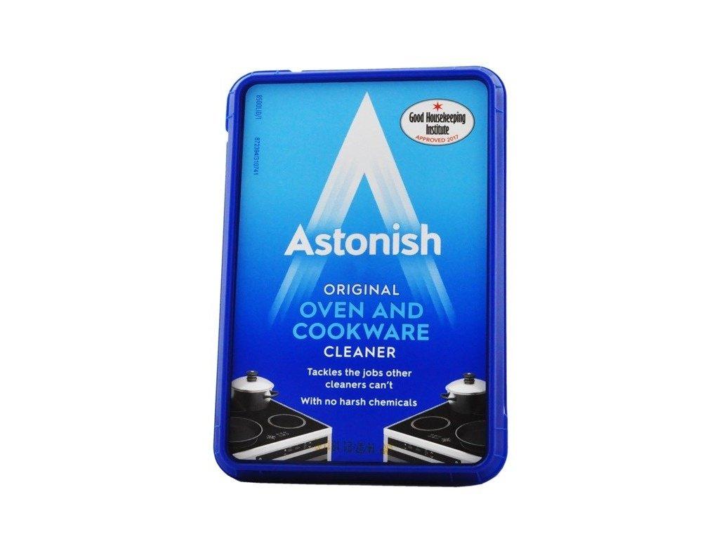Astonish zázračná BIO čistící pasta 150g  - originál z Německa