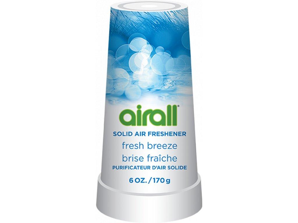 Airall oceán gelový osvěžovač vzduchu 170 g