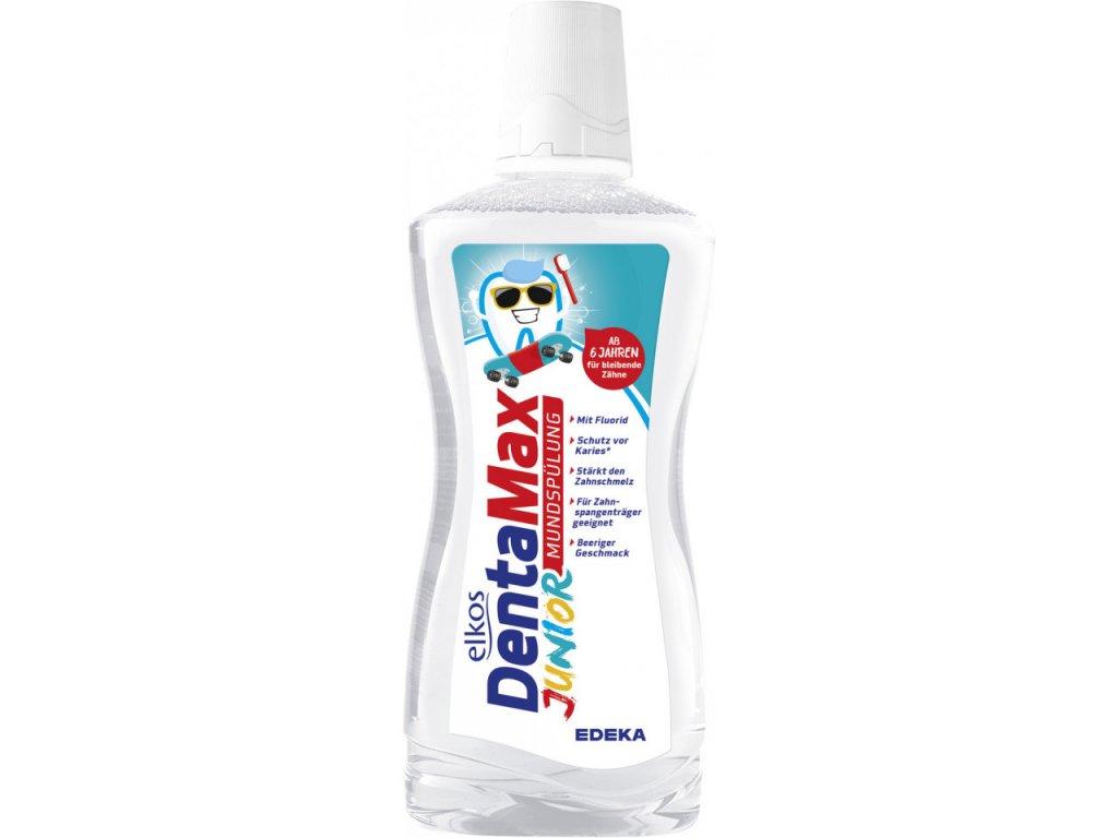 Elkos Junior ústní voda pro děti 500ml