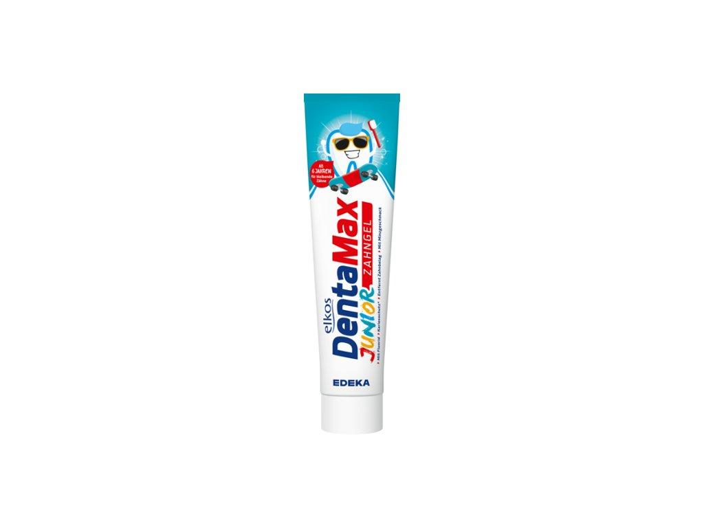 Elkos DentaMax Junior 6+ zubní pasta pro děti 100ml