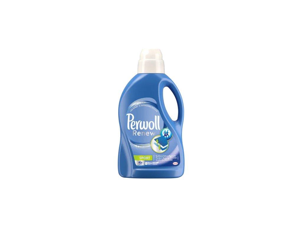 Perwoll Sport & Active 24 dávek, 1,44l