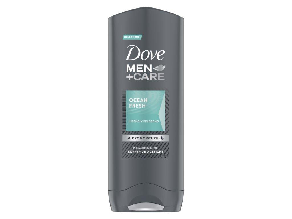 Dove Men+ Care Ocean Fresh sprchový gel 250 ml