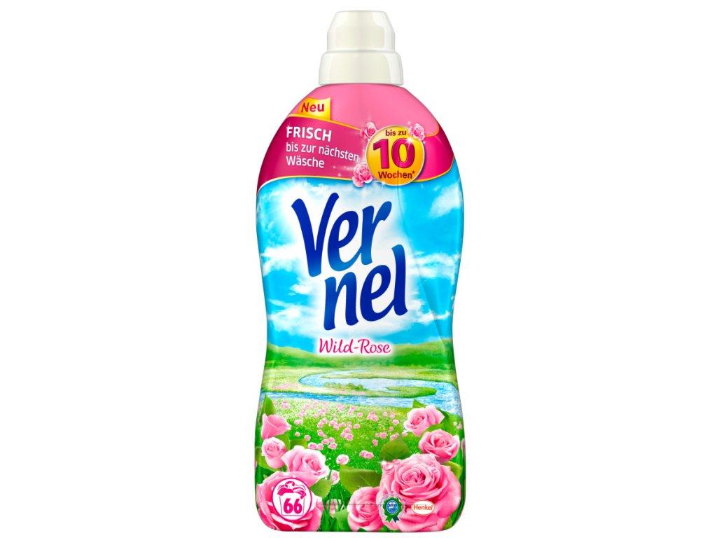 Vernel Wild Rose divoká růže 2 l, 66 dávek