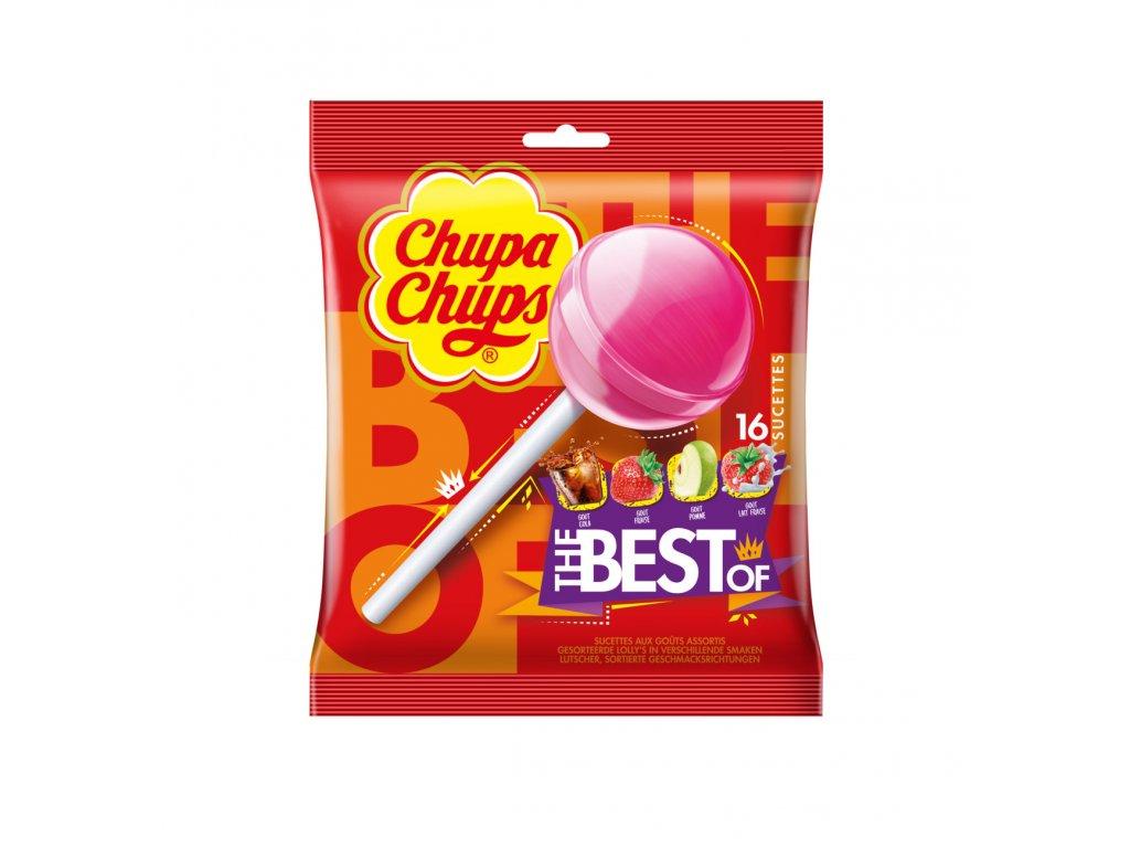 Lollipops The Best Of 10er 120g Bild 1 Zoombild