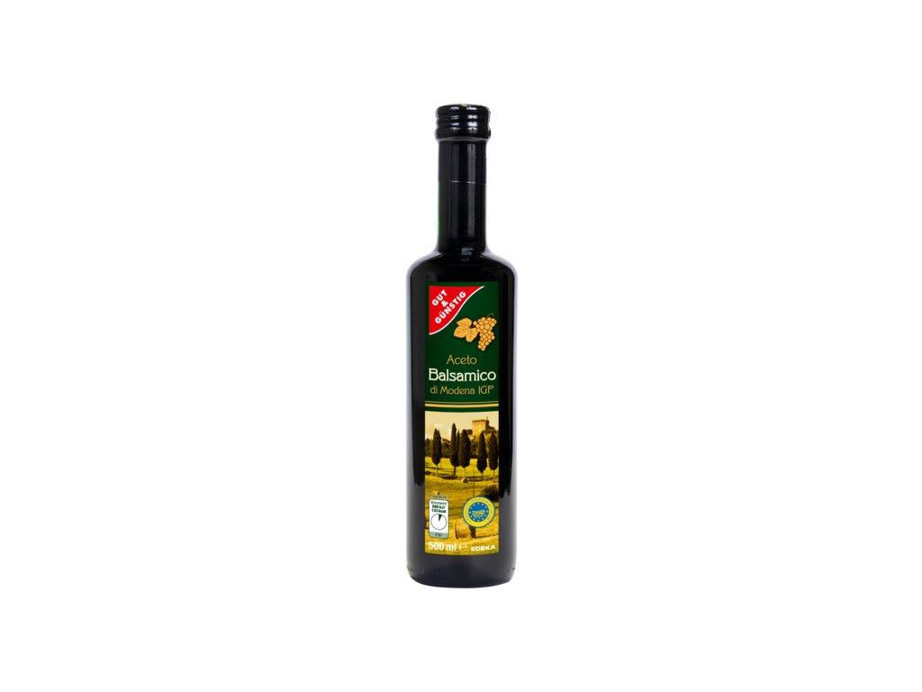 G&G Aceto balsamico di modena IGP 500 ml  - originál z Německa