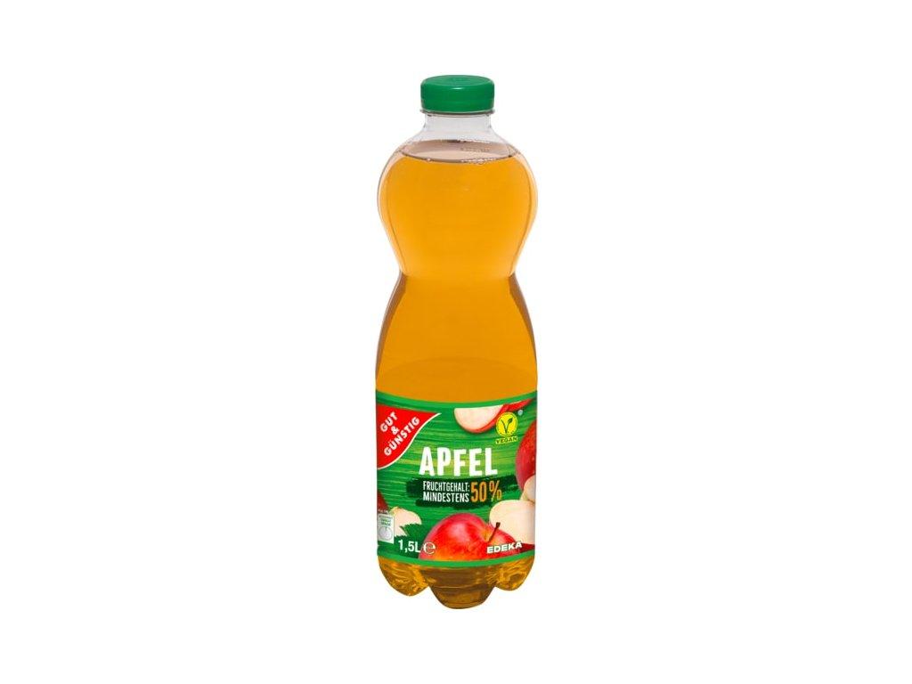 G&G Jablečný nektar 1,5 L