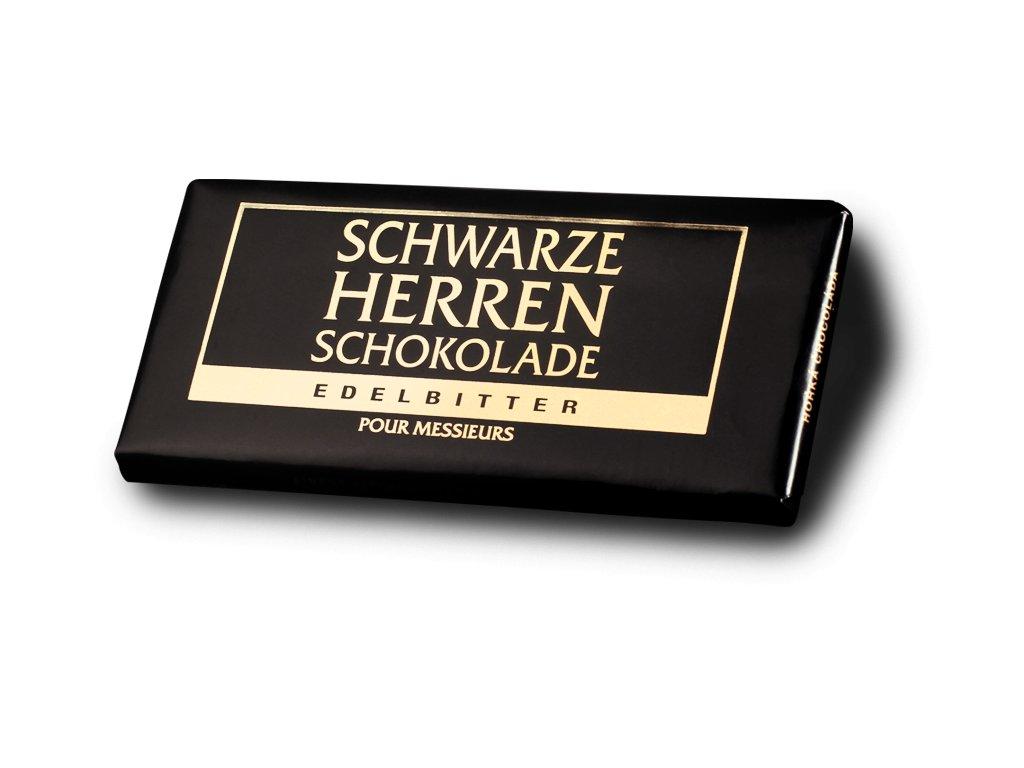 Sarotti Pánská čokoláda - jemně hořká 100g  - originál z Německa