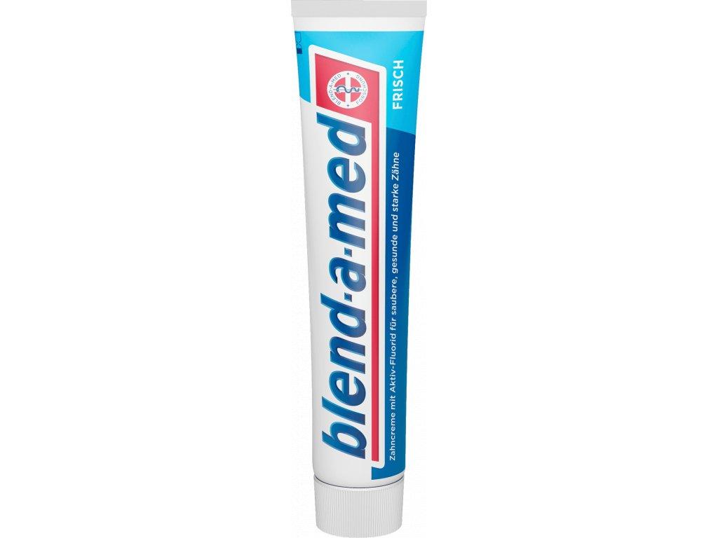 Blend a med zubní pasta s fuloridem svěží 75ml