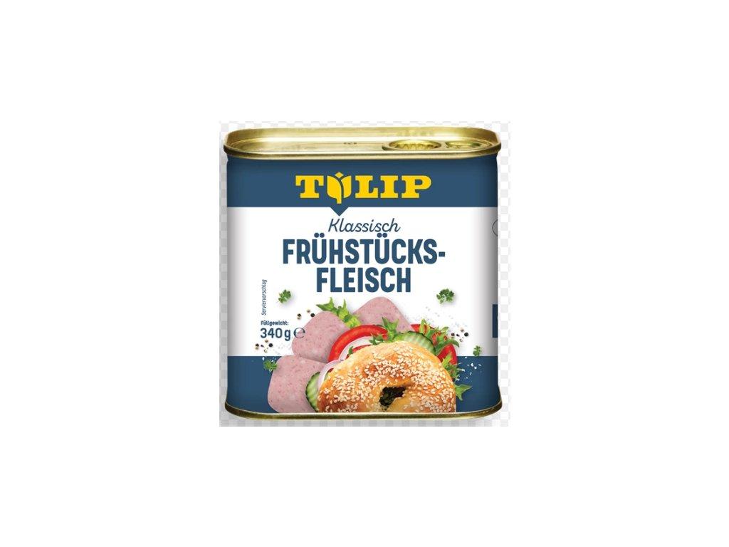 Tulip Snídaňové maso launchmeat 340g