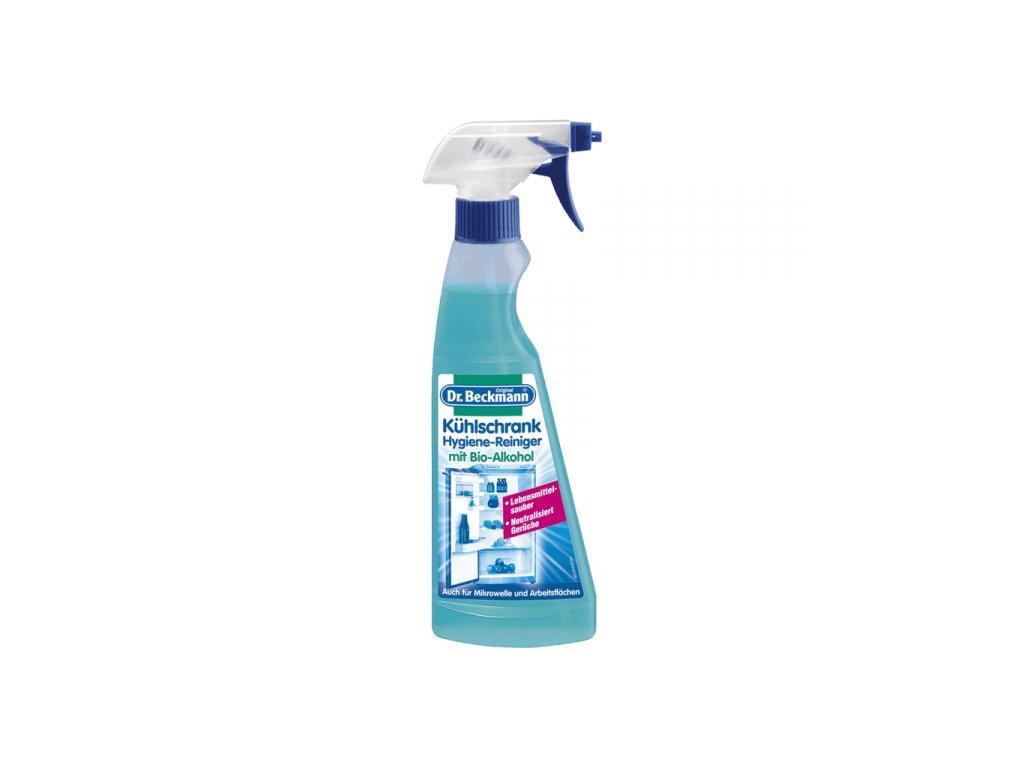 Dr.Beckmann Hygienický čistič lednic 250 ml