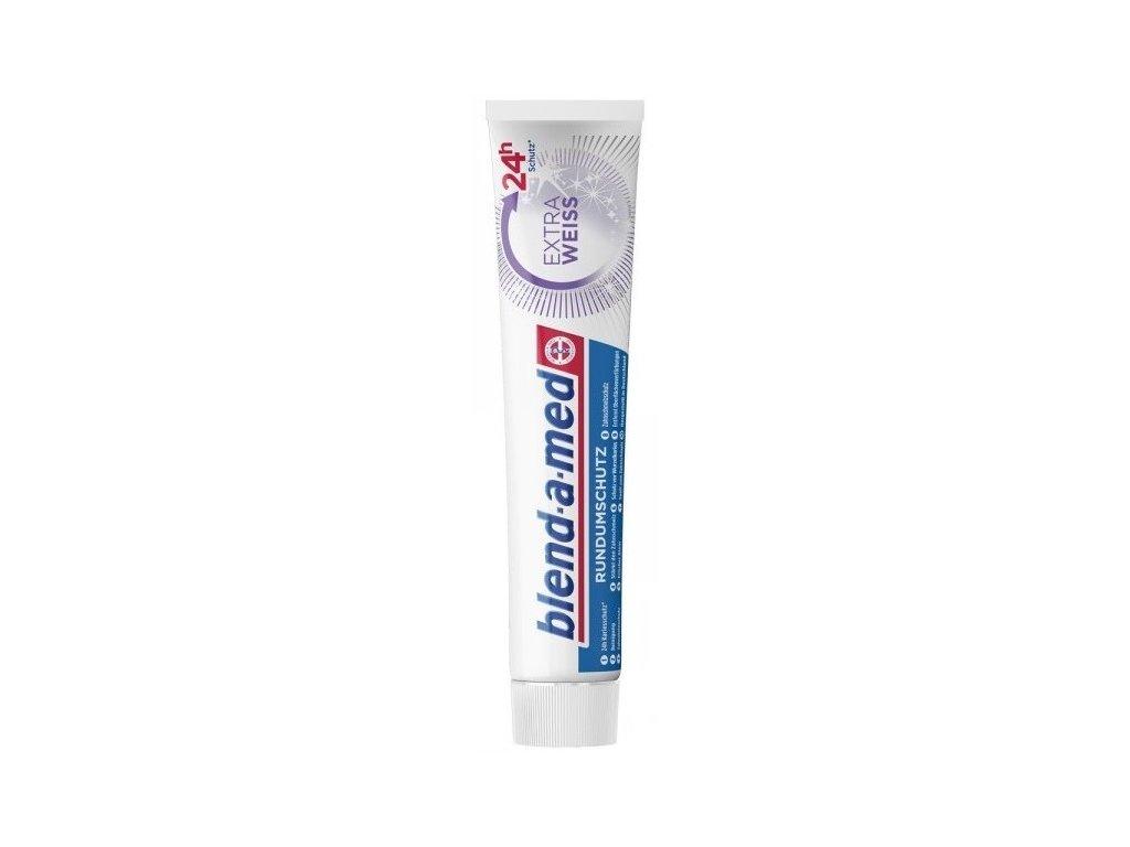 Blend a med Bělící zubní pasta s fuloridem 75ml