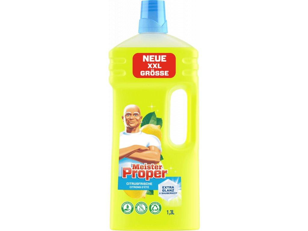 Mr.Proper univerzální čistič Citron 1,3 l