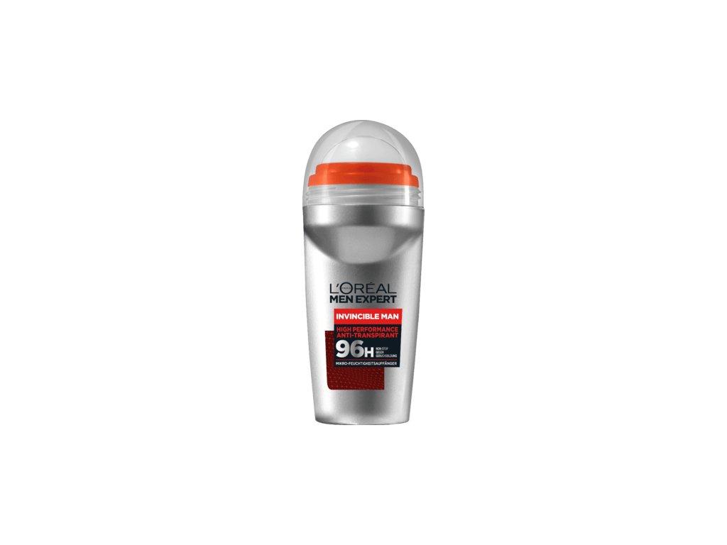 L´Oréal Men Expert Invincible antiperspirant ROLL ON 50ml