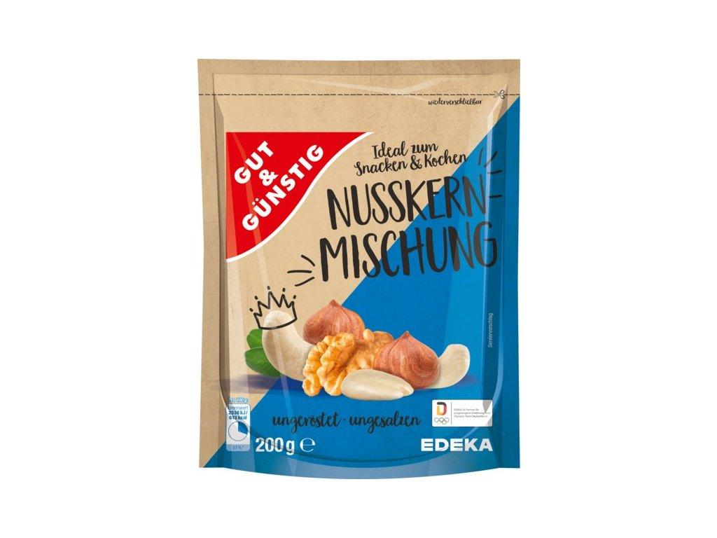 G&G Směs vybraných ořechů 200g