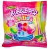 Woogie Lollies Bubble Pop lízátka se žvýkačkou 144g