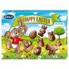 Only Happy Easter velikonoční čokoládové figurky 100g
