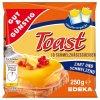 G&G Plátky sýra pro toasty 250g