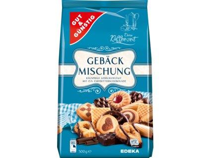 G&G Směs pečiva 500g  - originál z Německa