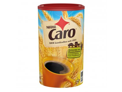 Nestle Caro Original 200 g  - originál z Německa