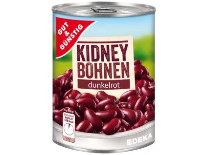 G&G Červené fazole Kidney 400g