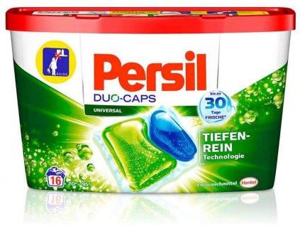 Persil Duo Caps Universal gelové kapsle 18 ks, 450 g