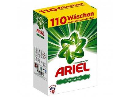 Ariel Univerzální prací prášek 7,15 kg 110 vyprání