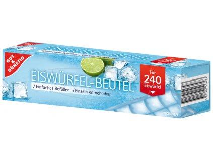 G&G Sáčky na kostky ledu 10ks  - originál z Německa
