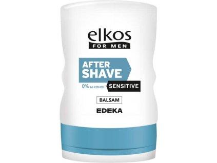 Elkos After Shave balzám po holení SENSITIV 100ml