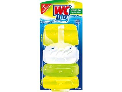 G&G WC TRIO - Lemon Tree 3ks, 165ml  - originál z Německa