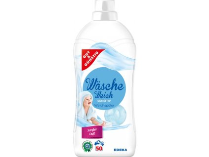 G&G Softcare Sensitive aviváž 50 dávek, 1,5L