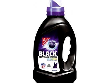 G&G Prací gel na černé a tmavé prádlo 37 dávek 1,5 L