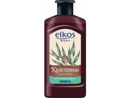Elkos Bylinná koupel eukalyptus 500ml