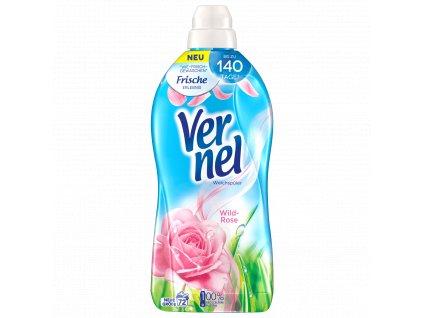 Vernel Wild Rose divoká růže, 1,8, 72 dávek