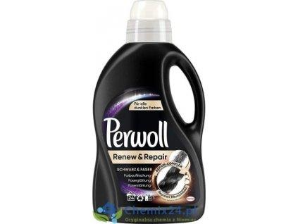 Perwoll ReNew+ Black speciální prací prostředek 20 PD, 1,5l