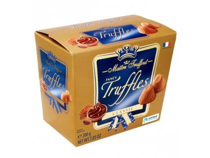 Maitre Truffout Lanýže Gold classic 200g
