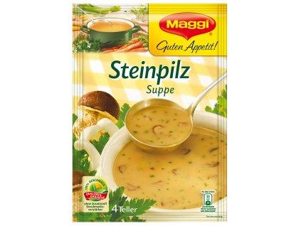 Maggi Hříbková polévka 82g