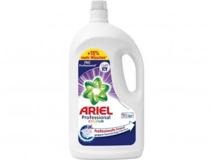 Ariel Professional Color prací gel na barevné prádlo 70 dávek 3,85 l