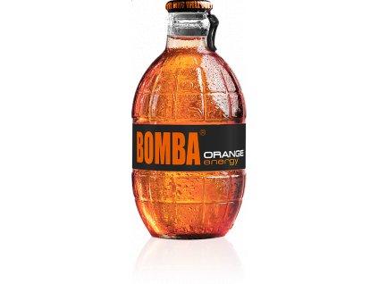 Bomba Energy Drink 250ml Orange