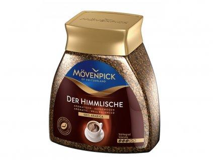 Mövenpick Káva of Switzerland Der Himmlische Instant 100 g