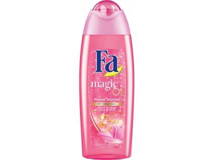 Fa Magic Oil Růžový jasmín sprchový gel s mikrooleji 250ml