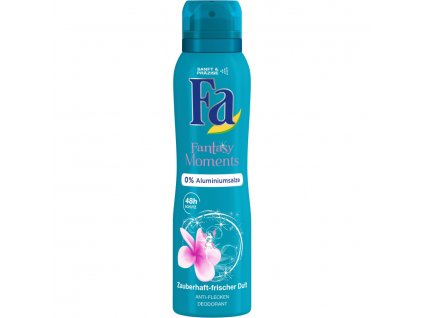 Fa Fantasy moments deospray 150 ml