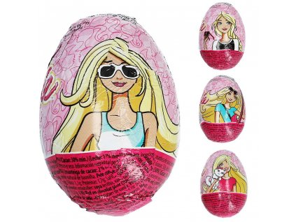 Barbie vajíčko s překvapením 20g