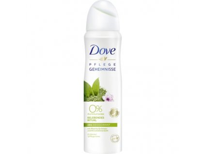 Dove Matcha & Sakura antiperspirant 150 ml